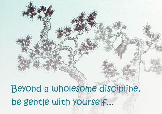 Wholesome Discipline: Establishing Need-based Agreements with Oneself. December 18-19, 2020 in Hamburg.